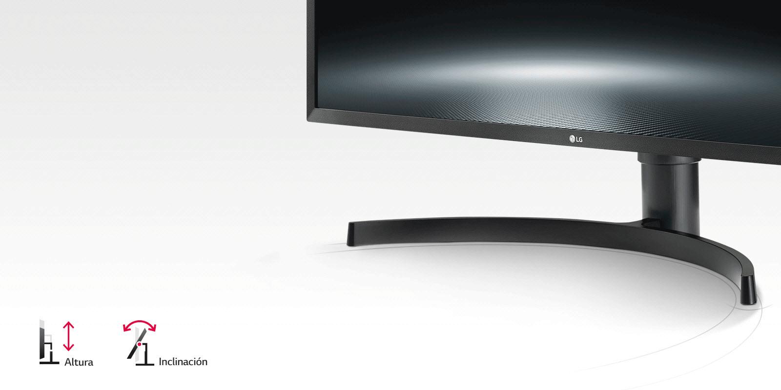 LG Monitor Gamer 32