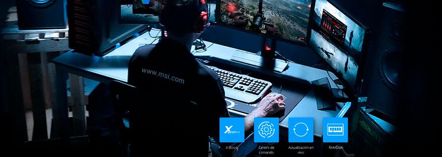 Placa Madre MSI PRO H310M PRO-VDH PLUS LGA 1151-V2 (8va y 9na Gen) Intel H310 HDMI, Micro ATX 7 H310MPRO-VDHPLUS
