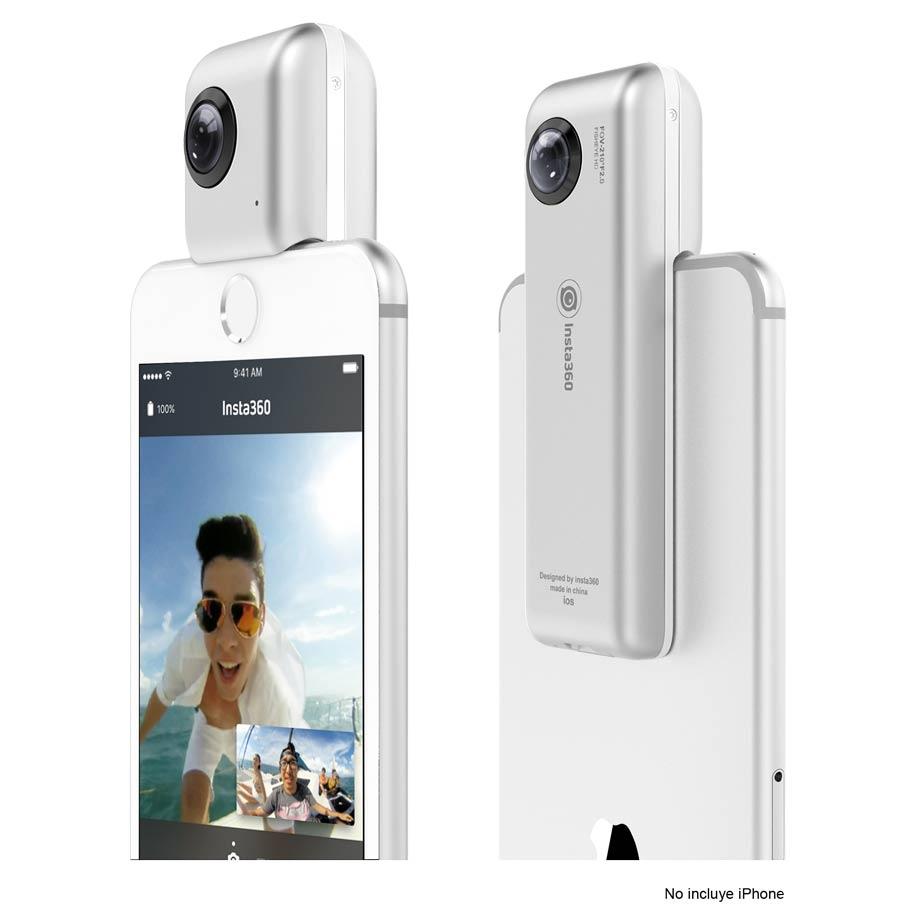 Camara 360 Gratis Para Iphone